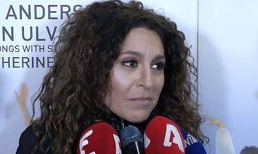 Γιάννα Τερζή: Τι είπε για τη μεγάλη αλλαγή στο look της και ο λόγος, που επέστρεψε στην Ελλάδα