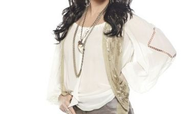 H διάσημη τραγουδίστρια πεθαίνει και βρήκε ένα συγκινητικό τρόπο να πει αντίο στους θαυμαστές της