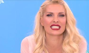 Ελένη: Δε θα πιστεύετε την παρατήρηση που της έκανε συνεργάτης της για τα δόντια της