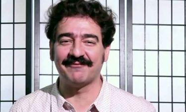 Γιάννης Δρακόπουλος: Πως αποφάσισε να γίνει ηθοποιός;