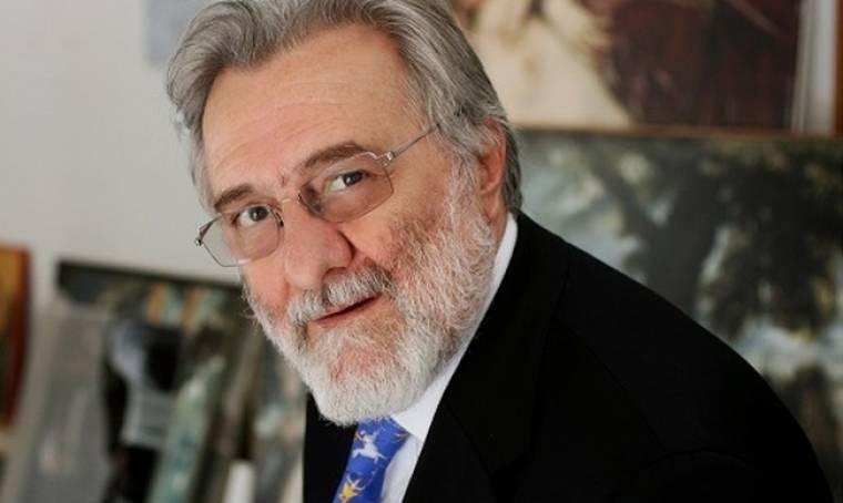 Γιάννης Σμαραγδής: «Ο Καζαντζάκης προσπάθησε να κάνει τη διαδρομή του Χριστού»