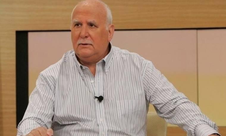 Γιώργος Παπαδάκης: «Χρειάζεται ακόμα και η στιγμή της ανουσιότητας»
