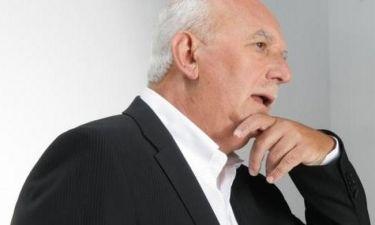Γιώργος Παπαδάκης: «Με έχουν κατηγορήσει για λαϊκισμό γιατί…»