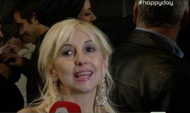 Μαριλένα Παναγιωτοπούλου: «Επόμενη σχέση μου θα μάθετε όταν κάνω τον επόμενο γάμο»