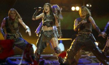 Θυμάστε την Ruslana που κέρδισε την Eurovision το 2004; Δείτε πώς είναι σήμερα...