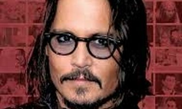 Johnny Depp:  Ξοδεύει 30.000 ευρώ τον μήνα σε… κρασιά!