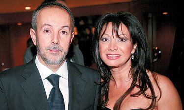 Κόντρα δίχως τέλος για τον Γιάννη Κούστα και την πρώην σύζυγο του