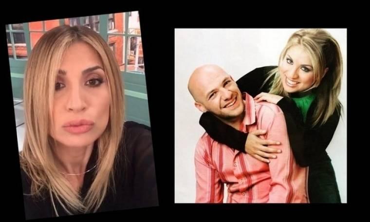 Μαρία Ηλιάκη. Η σχέση στ-οργης με τον Μουτσινά, οι χθεσινές ερωτήσεις και η πόρτα (Nassos Blog)