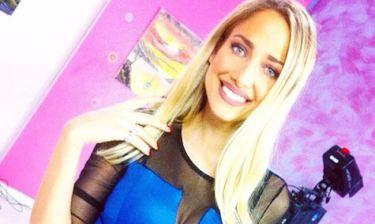 Η Κατερίνα Ευαγγελινού διασκέδασε στον Νίκο Οικονομόπουλο