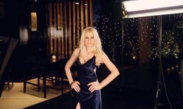 Η Λένα Παπαδοπούλου στα Σκόπια