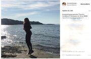 Κωνσταντίνα Σπυροπούλου: Αποκάλυψε τη νέα της αγαπημένη πρωινή συνήθεια