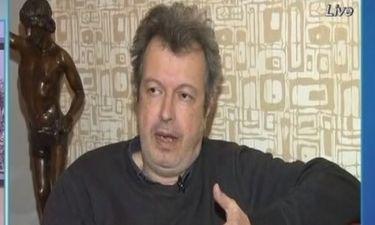 Τατσόπουλος: Όσα αποκάλυψε για την υιοθεσία του «Οι βιολογικοί μου γονείς με έδωσαν στο ΠΙΚΠΑ»