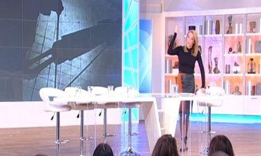 Έξαλλη η Τατιάνα στην έναρξη της εκπομπής της- Τι συνέβη;