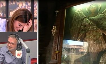 Άφωνη η Τσιμτσιλή! Η έρευνα του Βερύκιου στον Ταξιάρχη της Μυτιλήνης για την παρουσιάστρια