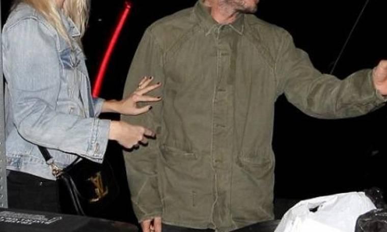 David Beckham:  Νυχτερινή έξοδος χωρίς την Victoria- Με ποια τον «τσάκωσαν» οι paparazzi;