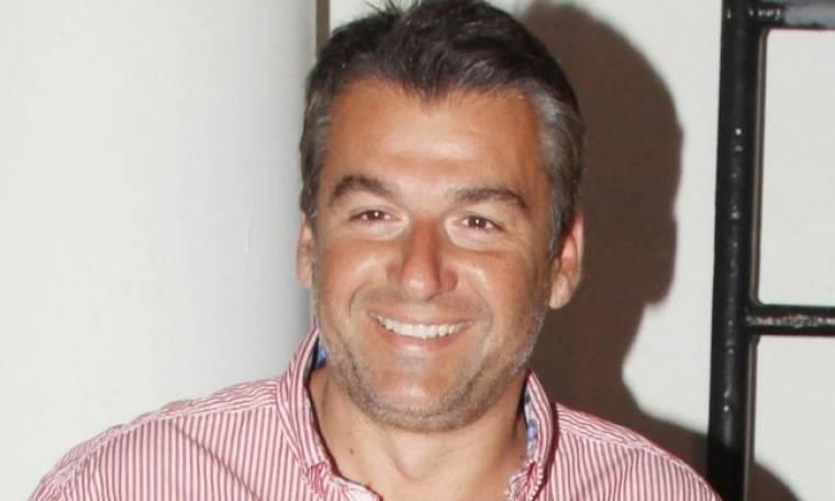 Γιώργος Λιάγκας: «Ήθελα να αλλάξω ζώνη και να κάνω κάτι διαφορετικό»