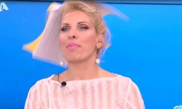 «Κουφάθηκε» η Ελένη με την ατάκα τηλεθεάτριας για τον Ματέο  - Δείτε την αντίδρασή της