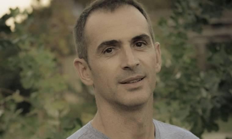 Κώστας Κρομμύδας: Το βιβλίο του γίνεται τηλεοπτική σειρά – Όσα αποκάλυψε ο ίδιος