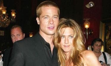 H πραγματική αιτία του χωρισμού της Aniston & του Brad Pitt αποκαλύπτεται, μετά από τόσα χρόνια