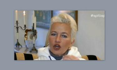 Λουκία Παπαδάκη: Πόσα χρήματα έβγαλε από τη «Λάμψη»;