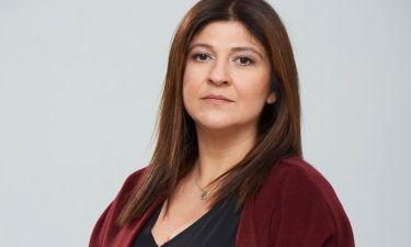 Ερμίνα Κυριαζή: Το δύσκολο διαζύγιο, η κόρη της, ο δεύτερος γάμος και η μετακόμιση στην Κύπρο