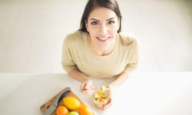Πρόγραμμα διατροφής 12 εβδομάδων ενάντια στην κατάθλιψη