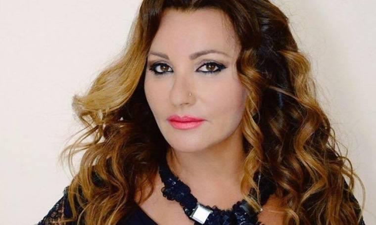 Πόπη Μαλλιωτάκη: Η σέξι εμφάνισή της σε live της στην Ρόδο που «αναστάτωσε» τα πλήθη