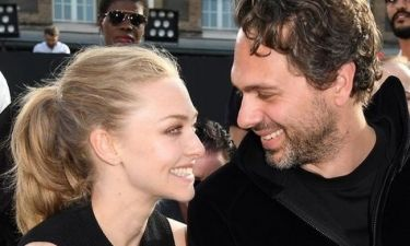 So romantic: Η δήλωση του Thomas Sadoski για την Amanda Seyfried θα σε κάνει να λιώσεις