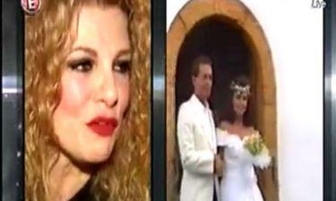 Τάνια Τρύπη: Προσπάθησε να συγκρατήσει τη συγκίνησή της μόλις ρωτήθηκε για τον χαμό του Αλέξη Μάρδα