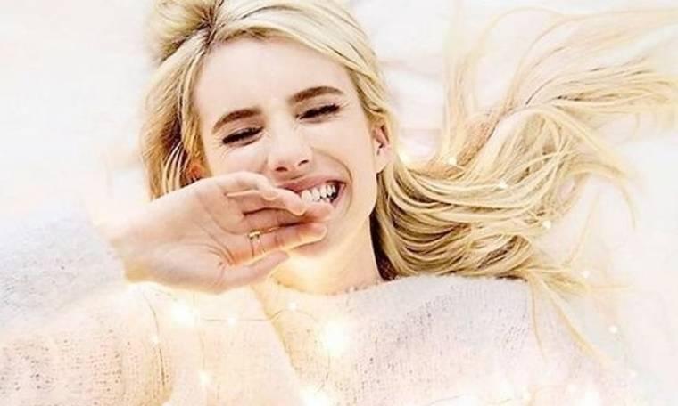 Hair Makeover: Η Emma Roberts άλλαξε τα μαλλιά της και το νεο της look μας άρεσε πολύ