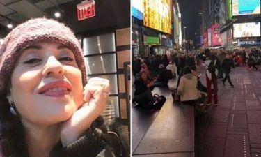Γενέθλια για την Μαρία Τζομπανάκη – Η φωτό και το μήνυμά  της στο instagram