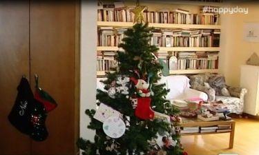 Το ακούσαμε κι αυτό! «Το Χριστουγεννιάτικο δέντρο το στολίσαμε το 1982 και δεν το ξεστολίσαμε ποτέ»