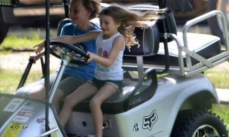ΣΟΚ! Σε κρίσιμη κατάσταση η 8χρονη ανιψιά της Britney Spears μετά από ατύχημα!