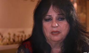 Λουκιανός Κηλαηδόνης:Τι είχε πει η Άννα Βαγενά για τη νοσηλεία του τον Δεκέμβρη στην Σάσα Σταμάτη