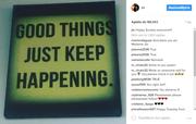Τα μηνύματα της Lopez στο instagram με αποδέκτη τον Drake