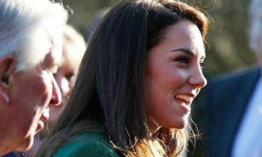 Ποιο trend φόρεσε δύο φορές την ίδια μέρα η Kate Middleton;