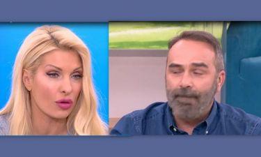 «Λύγισε» ο Γκουντάρας όταν η Ελένη του είπε....