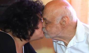 Μαρία Μπάρκουλη: Οι συγκινητικές φωτό πεντέμιση μήνες μετά το θάνατο του Ανδρέα Μπάρκουλη