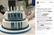 Βανδή- Νικολαΐδης: Δείτε πως γιόρτασαν τα γενέθλια της κόρης τους!