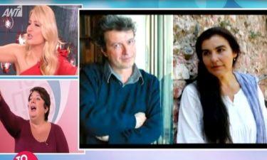 Ένταση στο Πρωινό για την κόντρα Τατσόπουλου-Κονιόρδου – Απίστευτες ατάκες  on air