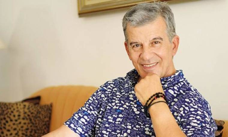 Γιώργος Γερολυμάτος: «Ήμουν με άλλες γυναίκες συνέχεια, ήμουν γκομενιάρης»