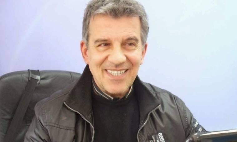Γιώργος Γερολυμάτος: «Τα εγγόνια μου είναι 2 χρόνια μεγαλύτερα από την κόρη μου»