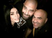 Ήβη Αδάμου: Η φωτό με τον αγαπημένο της Μιχάλη Κουϊνέλη στο  instagram