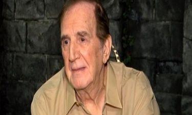 Γιώργος Κωνσταντίνου: «Δεν πληρωνόμασταν καλά εμείς…»