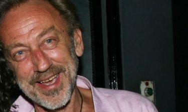 Δημήτρης Πετρόπουλος: «Έχω από τις 30 Αυγούστου του 2006 χωρίς τηλεόραση»