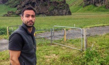 Σάκης Τανιμανίδης: «Η εξάρτηση που έχουμε από τα social media ξεπερνά τη λογική»