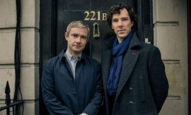 Το «τελευταίο πρόβλημα» του Sherlock Holmes