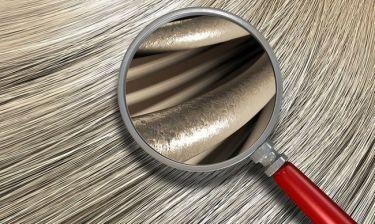 Πότε τα μαλλιά δείχνουν τον κίνδυνο εμφράγματος