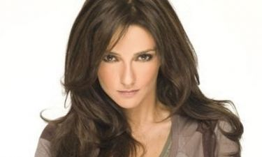 Μαρία Λεκάκη: Δείτε το νέο λουκ των μαλλιών της
