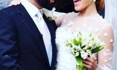 Μία εβδομάδα μετά τον παραμυθένιο γάμο τους, έφυγαν για τον μήνα του μέλιτος οι…